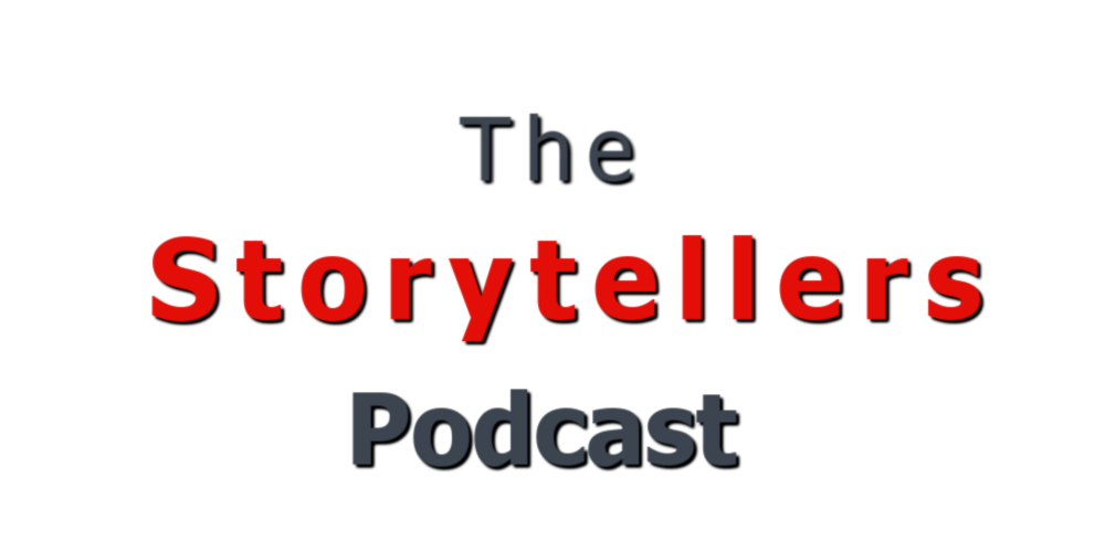The Storyteller's Podcast
